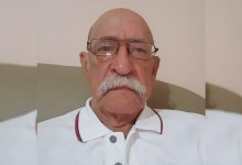 Photo of Falleció periodista Juan Martínez