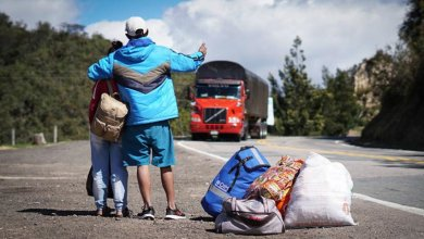 Photo of OEA: Éxodo venezolano podría llegar a siete millones de personas en 2022