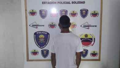 Photo of Detienen a hombre en Soledad solicitado por juzgado militar