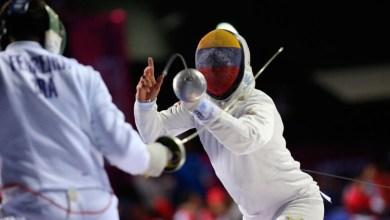 Photo of Rubén Limardo quedó eliminado en primera ronda de espada