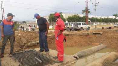 Photo of Hidrocaribe anuncia otra suspensión del servicio: Sin agua la zona sur de Barcelona