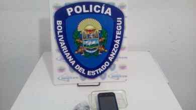 Photo of Un hombre y una mujer detenidos por posesión de drogas