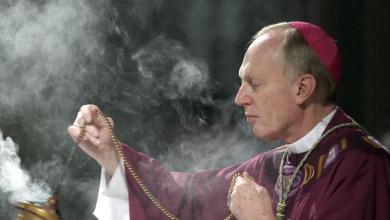 Photo of La diócesis en Nueva York ocultó por años el abuso sexual a menores