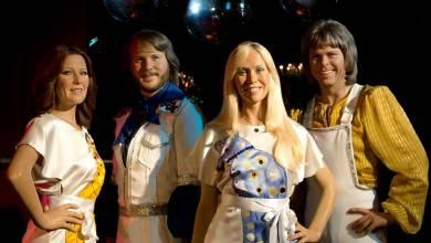 Photo of ABBA a punto de regresar al top 10 británico, tras 40 años de ausencia