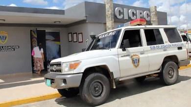 Photo of Cicpc recuperó 25 toneladas de material estratégico hurtado de Pdvsa