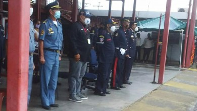 Photo of Inauguran sede de la Unes y Academia de Bomberos extensión El Tigre