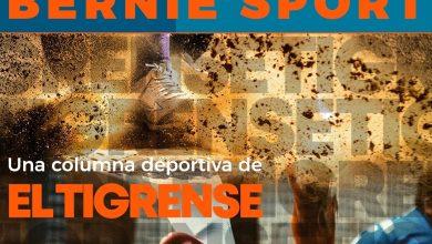 Photo of BERNIE SPORT – Edición N.41