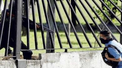 Photo of Condenado a 23 años de prisión Arli Mendez por la muerte de David Vallenilla