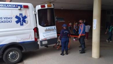 Photo of Hombre sufrió quemaduras al manipular tendido eléctrico en Alí Primera