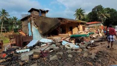 Photo of Aumentan a 81 los muertos por intensas lluvias en la India