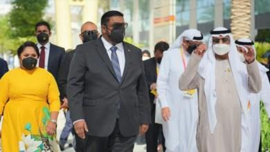 Photo of Guyana quiere construir un gasoducto en asociación con Dubái sin mediación con Venezuela