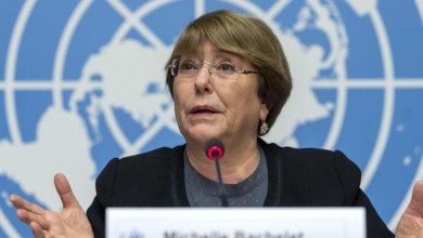 Photo of Bachelet pide a militares que dejen las calles de Sudán