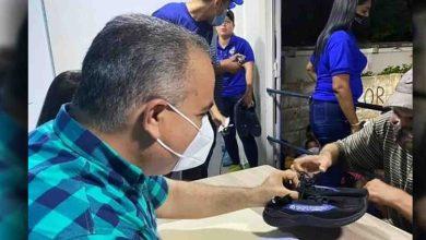 Photo of Raydan continúa recibiendo apoyo de tigrenses cansados del oficialismo