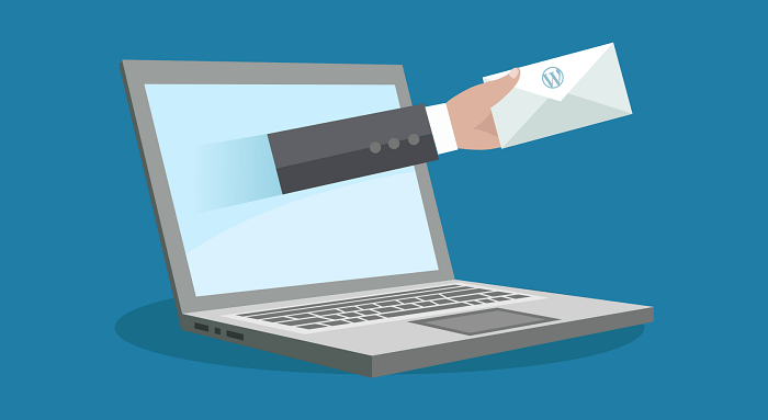 SMTP Wordpress