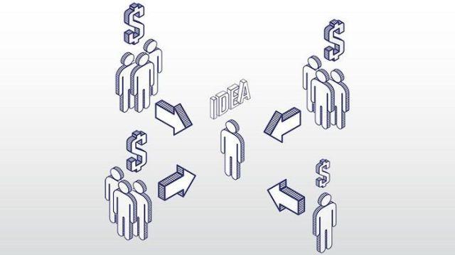 Empresas de crowdlending