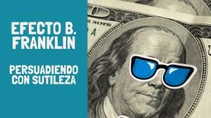 Efecto B. Franklin