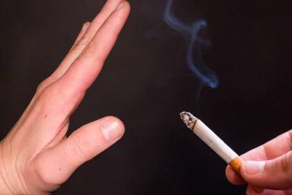 COVID-19 debe alentar el adiós al tabaco | Diario Evolución