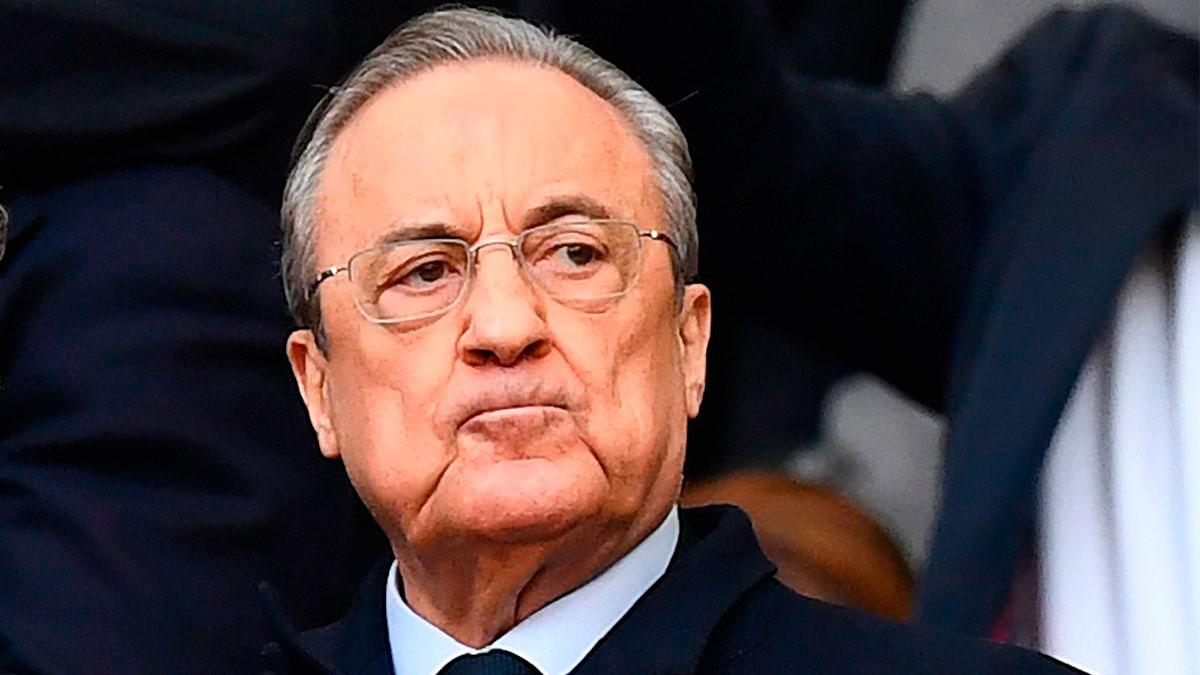 European Super League: Σε πίεση Πέρεθ - Ανιέλι - Γούντγουορντ!