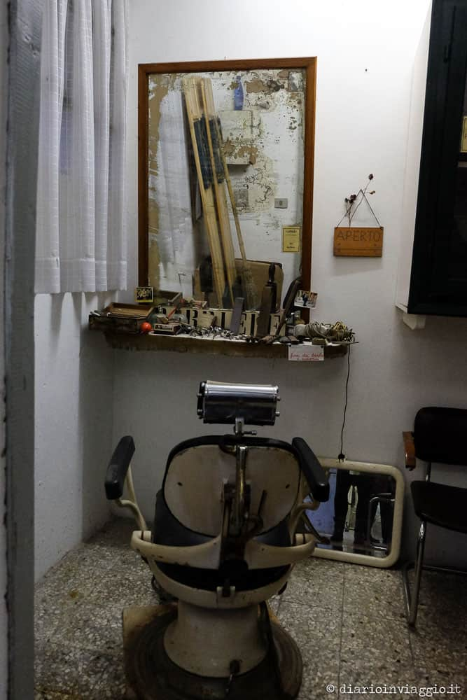 Ethnographic Museum of Fossalta