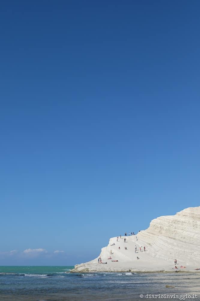 Scala dei Turchi Agrigento