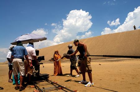 El CNAC renueva su  firme intención de promover el mejoramiento y la masificación del quehacer cinematográfico