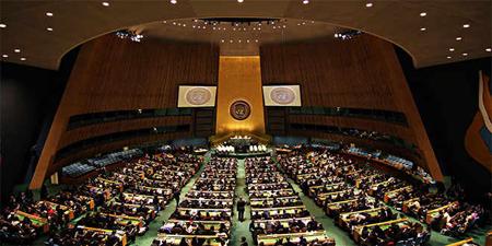 La 68ª Asamblea General de la ONU se abre el martes en Nueva York