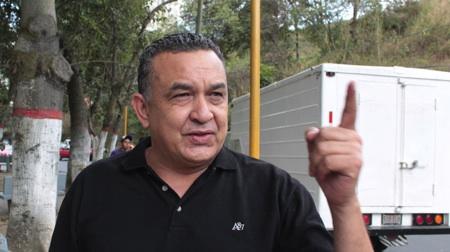 Sergio Graffe