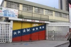 Centro electoral