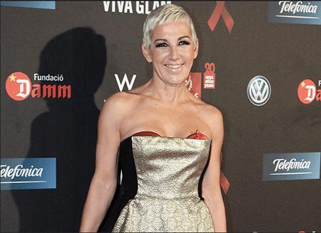 """El caso contra la cantante pop nació de una operación anticorrupción conocida como """"caso Relámpago"""""""