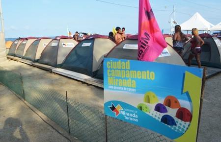 Cidad Campamento Miranda