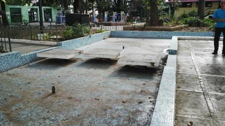 Plazas ccs