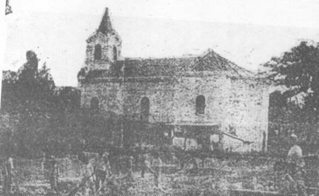 Iglesia el carmen 261