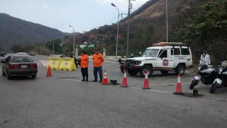 Once  personas fallecieron en accidentes en territorio mirandino durante asueto
