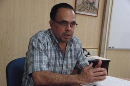 Pérez dio la orden de cierre días antes de efectuarse los comicios parlamentarios
