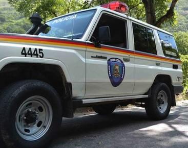 La Policía del estado Miranda (Polimiranda) se activó en comisiones mixtas para dar con los motorizados quienes lograron adentrarse en la barriada capitalina.ARCHIVO