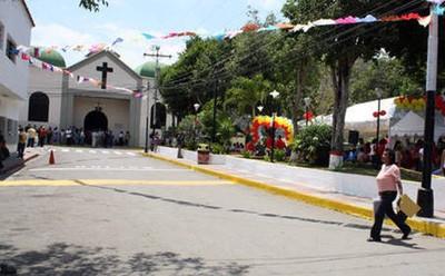 Presencia de bandas delictivas roba la paz a residentes del pueblo de los 3 golpes.