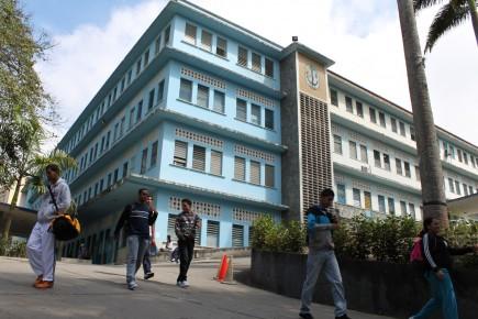 Inseguridad ha llevado a reducir horarios en aula