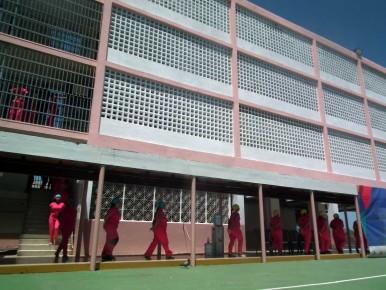 Aseguraron los familiares que se están violando los derechos humanos de las detenidas