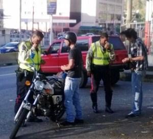 Cada día se registran 3 o 4 denuncias de robos de motos