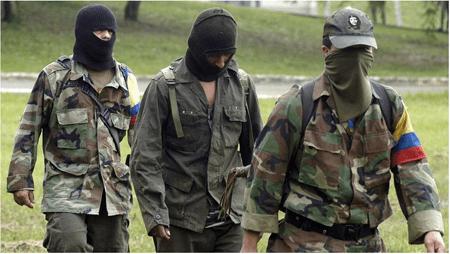 Los miembros de las FARC que son solicitados por la justicia de Estados Unidos, en muchos casos por narcotráfico, no serán extraditados a ese país tras la firma del acuerdo de paz
