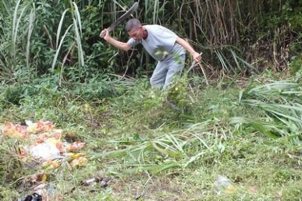 Trabajadores de ServiGuaicaipuro iniciaron sus labores en diversos rincones del municipio