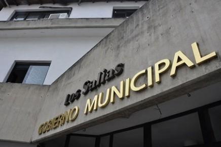 Concejo Municipal de Los Salias