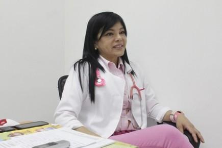Ofrecen taller para embarazadas y en proceso de lactancia