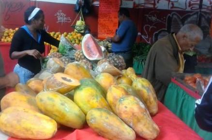 Ante la escasez, nutricionistas recomiendan consumir alimentos ricos en vitaminas como frutas y hortalizas