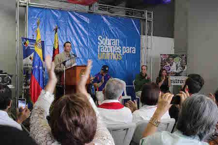 capriles-20171005 Entrega de Reconocimientos-Maestros-Dos Caminos - Espacios Cultural La Pizarra - Sucre (10)