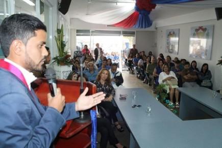 """""""No vamos a descansar hasta que Maduro y sus malandros salgan de Miraflores"""""""