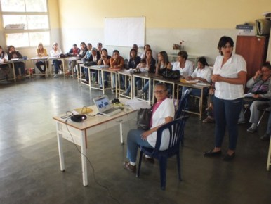 Buscan convertir a las escuelas en territorios de Paz, Tregua y Convivencia