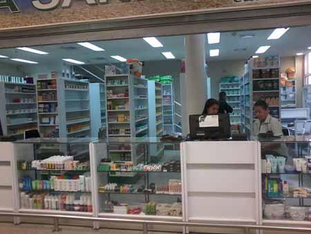 Desde el año pasado no llegan a farmacias medicamentos para enfermedades respiratorias