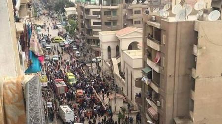 Las cifras se elevaron a 43 muertos y 118 heridos