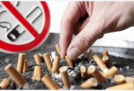 Realmente estoy decido a dejar de fumar para siempre. ¿Es mejor dejar de fumar repentinamente o disminuir el consumo de tabaco en forma gradual?